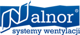 Alnor Rekuperator HRU-WALL sterownik do rekuperatora